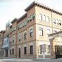 Academia de Logística. Calatayud (España)