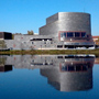 Auditorio Pazo da Cultura. Pontevedra (España)