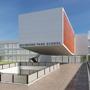 Colegio Richmond Park School. Madrid (España)