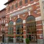Teatro Darymelia. Jaén (España)