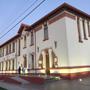 Centro Cultural Renaico (Chile)