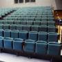 Auditorio centro cívico Sant Fost Capcentelles (España)