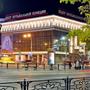 MUSICAL COMEDY THEATER SVERDLOVSK STATE ACADEMIC. YEKATERINBURG (RUSIA)