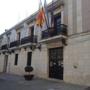 Teatro de la Plaça Silla. Valencia (España)