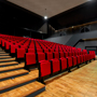 Theater Antonio Kozlovich Concert Cinema Hall. Umag (Croacia)