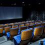 Kava auditorium. Helsinki (finlandia)