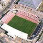 Sala de prensa FC Granada (españa)