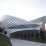 Palacio de Exposiciones y Congresos. Oviedo (España)