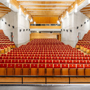 Auditorio Municipal Villa de Colmenar Viejo (España)