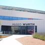 Museo Würth. Agoncillo (España)