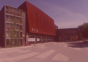 CENTRO CULTURAL BUIN • CHILE