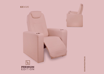 Ezcaray Seating launches the PREMIUM EDITION, looking out for detail