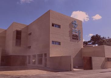 STELLA MARIS COLLEGE & PREP SCHOOL • MADRID • ESPAÑA
