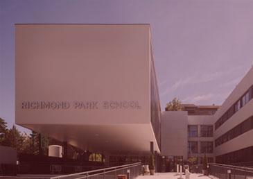 Richmond Park School • MADRID • SPAIN
