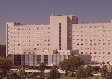 HOSPITAL DE VALME • SEVILLA • ESPAÑA