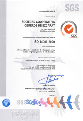 ISO 14006:2011
