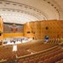 Studioul de Concerte Mihail Jora • Bocharest • Romania